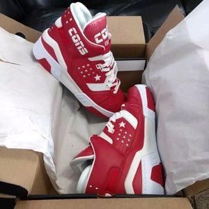 Converse Don C ERX 260 Red Metal 10.5